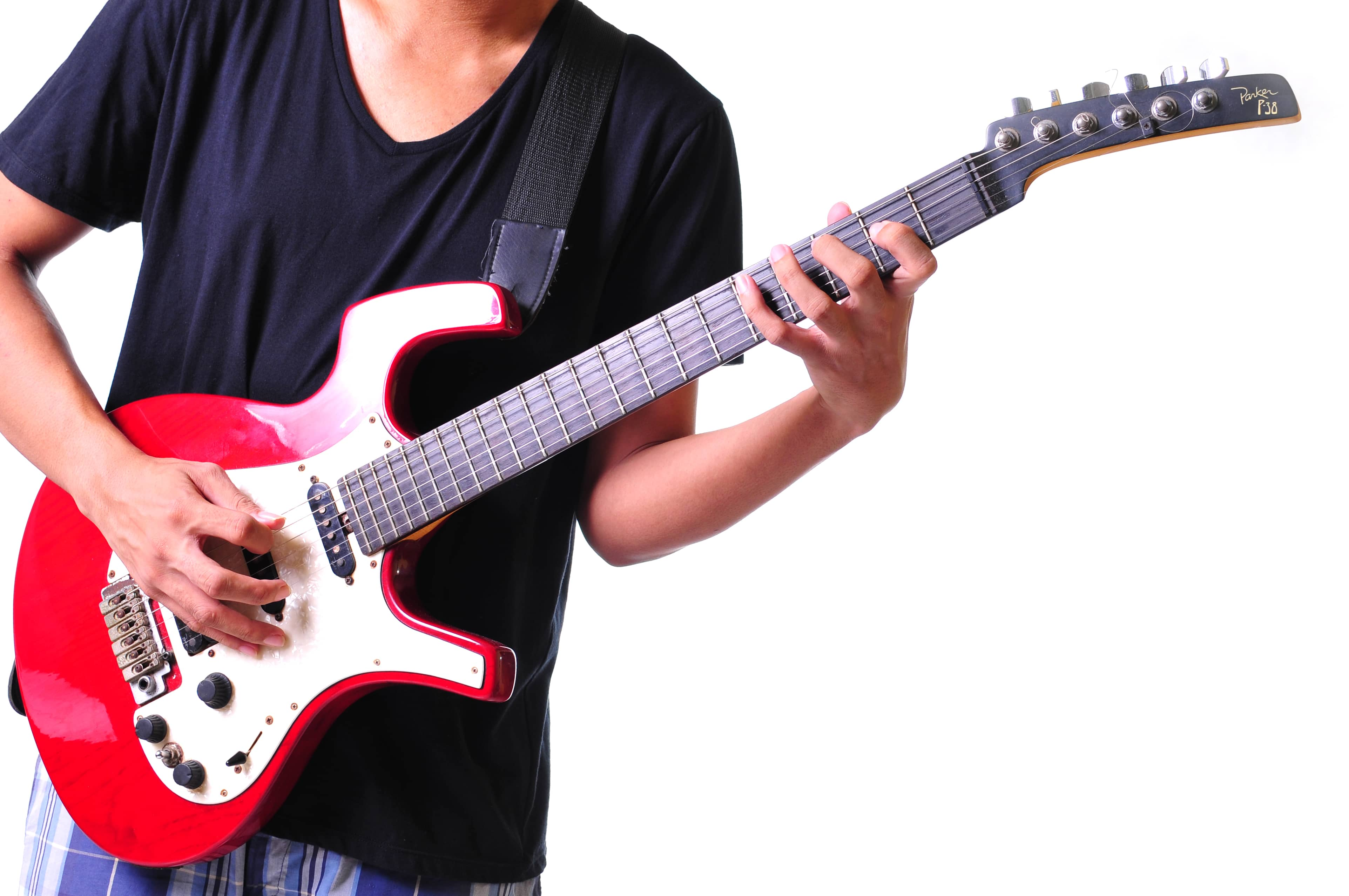 10 Best Electric Guitars For Beginners In 2018 Reviews Analysis