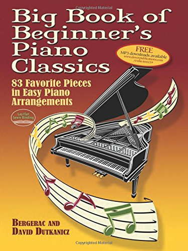 Top 9 Piano Books For Beginners | Reviews & Advice For August 2019